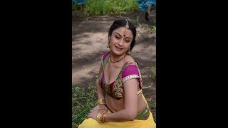 Sonia Agarwal Hot Cleavage Video Don't Miss It