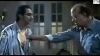 getlinkyoutube.com-أحمد حلمي وبس مقطع مضحك من زكي شان Funny