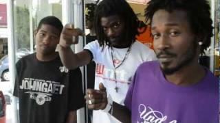 Black-Ma - Nou Ka Travail Pou Le Trés Ho (ft. BooSMaN)