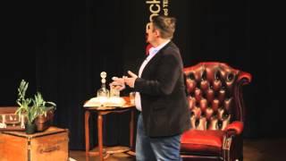 getlinkyoutube.com-The Future of Communication Technology   Craig Gilchrist   TEDxPocklingtonED