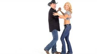 getlinkyoutube.com-How to Do the 2-Step | Line Dancing