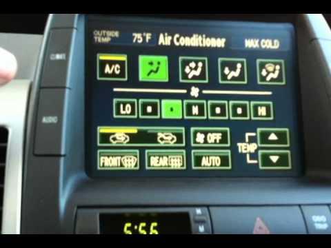 2008 Toyota Prius Problems Online Manuals And Repair