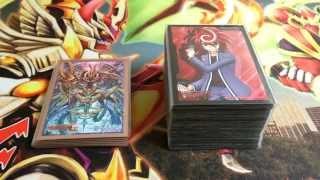 getlinkyoutube.com-Gear Chronicle Deck Profile - Rewind the Cogs of Time!