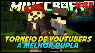 getlinkyoutube.com-Minecraft : Torneio de Youtubers : A Melhor Dupla ft. NeoxGamer #43