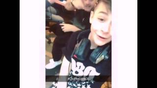getlinkyoutube.com-Bars and Melody Funny Moments :D