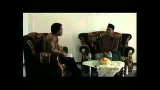 getlinkyoutube.com-Pengalaman Nyata 2 Kali Menemui Malaikat Izroil - Wawancara Ekslusif dengan _Sang Prof