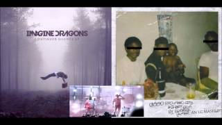 getlinkyoutube.com-Radioactive City (Imagine Dragons & Kendrick Lamar) *EXPLICIT*