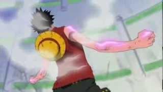 getlinkyoutube.com-One Piece AMV - Bleed It Out