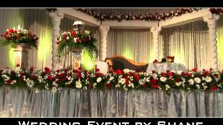 getlinkyoutube.com-Cyprus Wedding Stage & Events