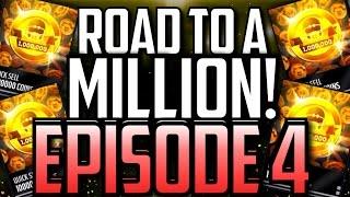 getlinkyoutube.com-Road to a MILLION Coins! Episode 4 :- Madden Mobile 16