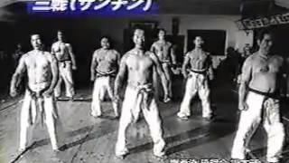 getlinkyoutube.com-3 Major Schools of Okinawa Karate - Uechi-ryu, Goju-ryu, Shorin-ryu Vol.1