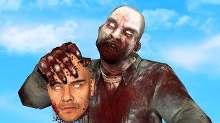 getlinkyoutube.com-INCREDIBLE ZOMBIE APOCALYPSE SURVIVAL MOD! (GTA 5 Mod Gameplay)