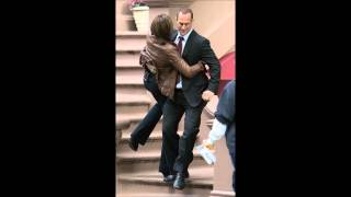 getlinkyoutube.com-Christopher Meloni and Mariska Hargitay