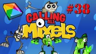 getlinkyoutube.com-Calling All Mixels - Mixels Rescue Torts Gameplay Walkthrough #38