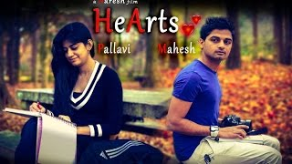 HeArts || A Silent Romantic Short Film || By Naresh Golla