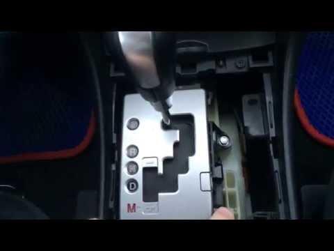 Mazda 3 АКПП