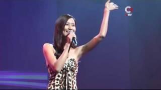 getlinkyoutube.com-CRTV.NL: Fala Chen (陳法拉) and Miss China Europe 2009