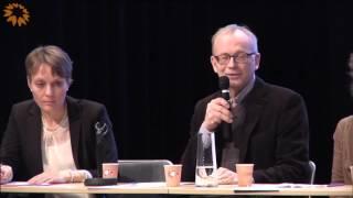 Framtidens sociala barn- och ungdomsvård - Lennart Nygren