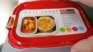 getlinkyoutube.com-Air Asia Food