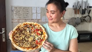 RESEP PIZZA #18