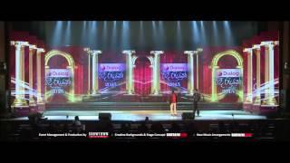getlinkyoutube.com-Bandu Samarasinghe & Tenison Cooray Performance @ Ridee Reyak 2015