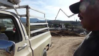 getlinkyoutube.com-Puente Presa Ordeña vieja San Tadeo