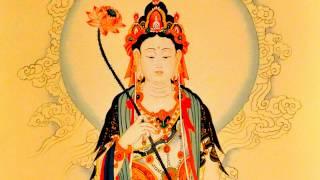 getlinkyoutube.com-มหาสถามปราปต์โพธิสัตว์หฤทัยธารณี 大勢至菩薩心咒