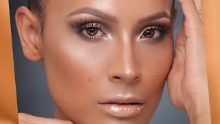 Jlo-Glow-Gold-Smokey-Eye width=