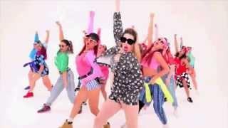 getlinkyoutube.com-Justin Bieber 'Sorry' - meet the dancers!