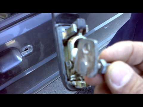 Где у Фольксваген Пойнтер рулевые наконечники