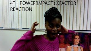 getlinkyoutube.com-4THPOWER (IMPACT) Show Me How You Burlesque REACTION