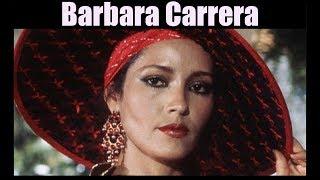 getlinkyoutube.com-Barbara Carrera  - Actress