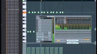 getlinkyoutube.com-7 Days Of Trance - Day 1: Drums + Bass