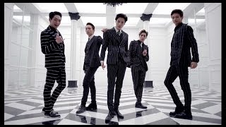 getlinkyoutube.com-SHINee Your Number DANCE VERSION(black)
