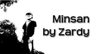 Zardy - Minsan (Official Lyric Video)