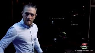 UFC on the Fly: Conor McGregor