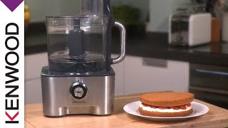 getlinkyoutube.com-Kenwood MultiPro Excel (FP980) Food Processor | Introduction