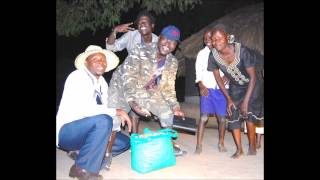 Comedian Banana Joe  Wek Angee  NORTHERN UGANDAN MUSIC OFFICIAL AUDIO