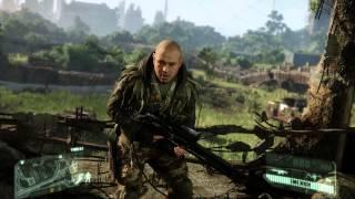 getlinkyoutube.com-Crysis 3 - PC Gameplay Max Settings