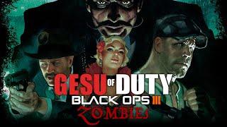 getlinkyoutube.com-#9【FPS】GESU4の「COD:BO3(ゾンビ)」【2BRO.】
