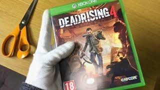 getlinkyoutube.com-DEAD RISING 4 Gameplay... Worthy New Zombies Game?