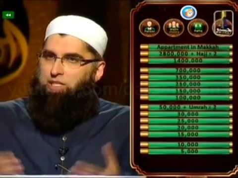 Alif Laam Meem Junaid Jamshed Mufti Muhammad Zubair Geo Tv Show 9 3rd August 2011 Complete Program