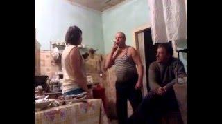 getlinkyoutube.com-деревенский махач ФЕДОР и МОЛЬ документальное видео