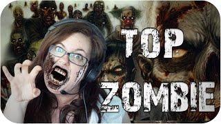 getlinkyoutube.com-Los mejores juegos de zombies: Top 10 Zombie