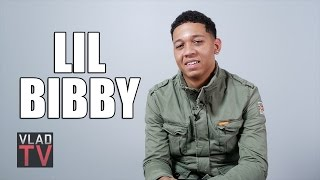 Lil Bibby: All of My Homies Were High When They Got Killed