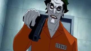 getlinkyoutube.com-Batman lesson - dont give the Joker a glass of water