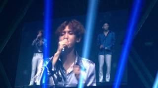 [160910] Stronger - EXO PLANET#3 The EXO'rDIUM CONCERT in BANGKOK DAY1
