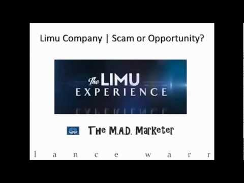 The Limu Company Scam | Is The Limu Company Really a Scam? [PROOF]