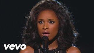 getlinkyoutube.com-Jennifer Hudson - I Will Always Love You (54th GRAMMYs on CBS)