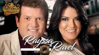 RAYSSA E RAVEL SERTANEJO UNIVERSITÁRIO GOSPEL 2017